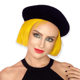 The New Classic Solid Knit Beret