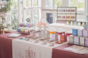 Marin Wedding Fair