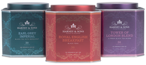 Harney and Sons Tea Sale, Historic Royal Palaces