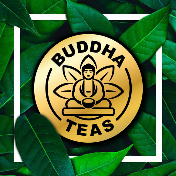 Buddha Teas and herbals