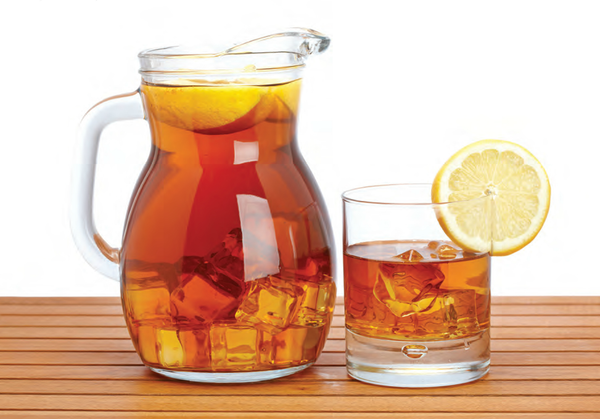 Harney & Sons Food Service Iced Teas at Sip Sense