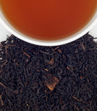 Mango Black tea, flavored black tea, Harney and Sons - Sip Sense
