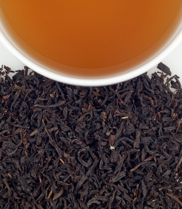 Harney and Sons Lychee, flavored black tea
