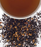 Hot Cinnamon Spice, spicy black tea, Harney and Sons - Sip Sense