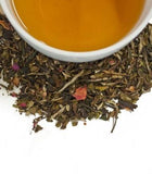Wedding Tea - white tea with rose petals and vanilla, Harney and Sons - Sip Sense