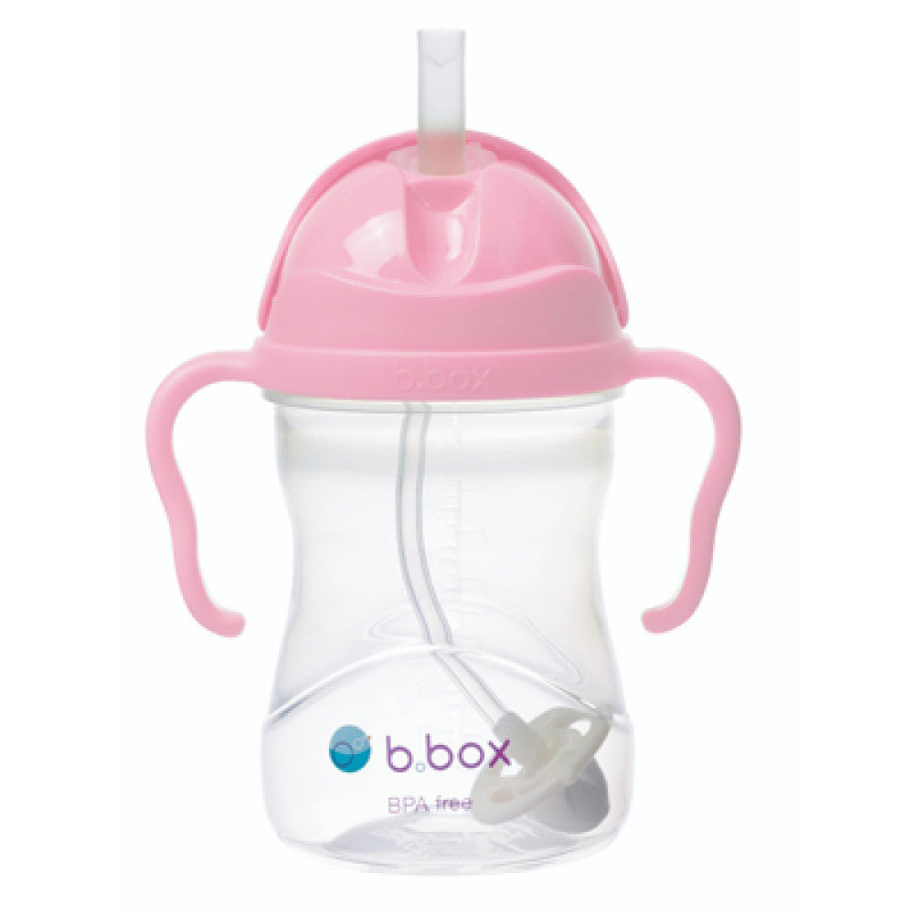 *NEW* sippy cup - cherry blossom