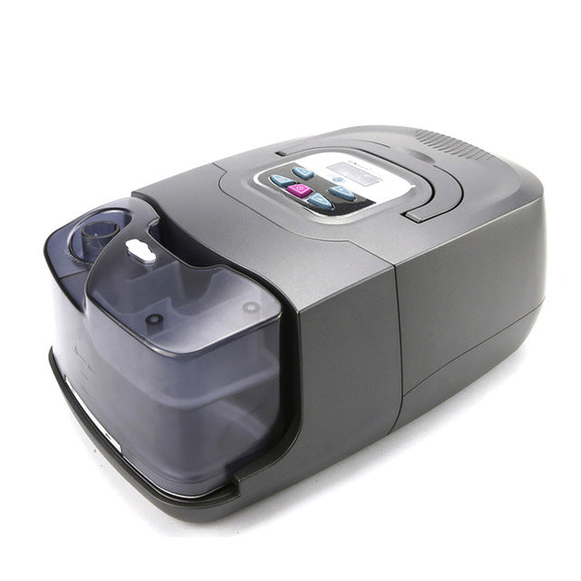 BPAP Machine (25A) Auto/S Mode With Mask Humidifier