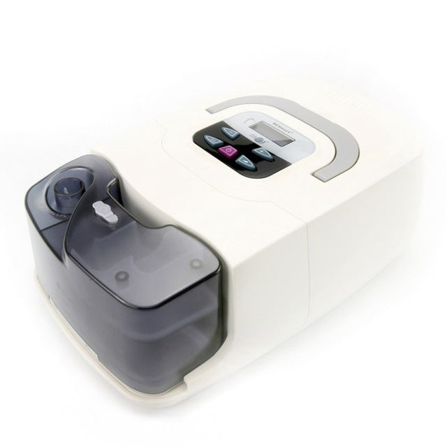 White CPAP Machine