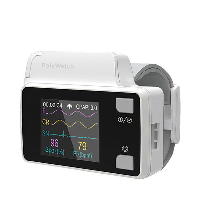 YH CPAP Sleep Diagnosis