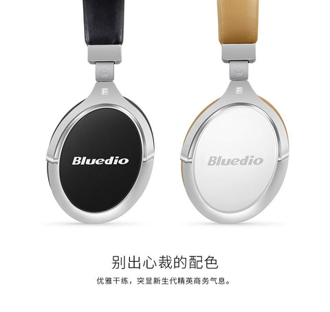 Bluetooth Headphones Active Noise Cancelling