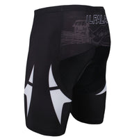 Cycling Padded Bike Shorts Spandex Clothing and Riding Gear Summer Pant Road Bike Wear Mountain Bike MTB Clothes Sports Apparel Quick dry Breathable NO. DK009 -  Cycling Apparel, Cycling Accessories | BestForCycling.com