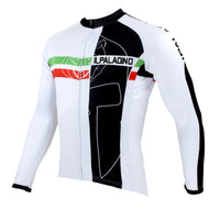 Men's Sportwear Quick-dry Stylish Long-sleeve Cycling Jersey Breathable Outdoor Apparel Outdoor Sports Gear Leisure Biking Spring Autumn Summer Bike Shirt 011 -  Cycling Apparel, Cycling Accessories | BestForCycling.com