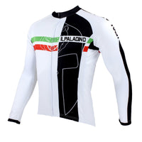$36.99 for Two Men's Cycling Jerseys  Black&White Short/long-sleeve Spring Summer Sportswear gear Pro Cycle Clothing Racing Apparel Outdoor Sports Leisure Biking T-shirt NO.011/009 -  Cycling Apparel, Cycling Accessories | BestForCycling.com