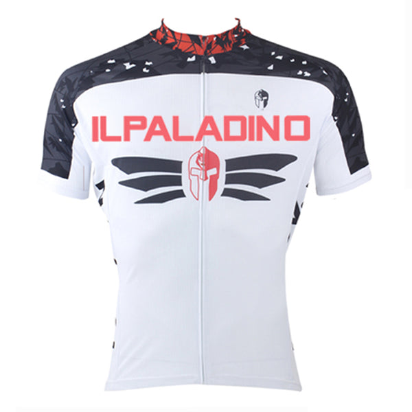 53eda01bb ILPALADINO Maple Leaf Man s Short-sleeve Cycling Jersey Team Jacket T-shirt  Summer Spring