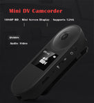 DV008 Mini Camera 1080P HD Photography DV Sports Camcorder Camera Video Audio Recorder Portable Hands Free -  Cycling Apparel, Cycling Accessories | BestForCycling.com