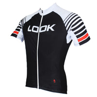 LOOK Men's Top Cycling Suit/Jersey Jacket Summer Spring Autumn Clothes Apparel Outdoor Sports Gear Leisure Biking T-shirt Sportswear NO.028 -  Cycling Apparel, Cycling Accessories | BestForCycling.com