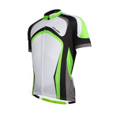 ILPALADINO Fluorescent Green Man's Short-sleeve Cycling Jersey Team Jacket T-shirt Summer Suit Spring Autumn Clothes Sportswear Racing Apparel NO.032 -  Cycling Apparel, Cycling Accessories | BestForCycling.com