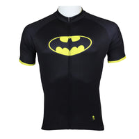 Detective Comics Super Hero Short/Long-sleeve Summer Spring Men's Cycling Jersey  Jacket Bicycling Suit T-shirt Clothes Sportswear Cycle Racing Batman NO.034 -  Cycling Apparel, Cycling Accessories | BestForCycling.com