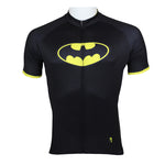 Batman Cycling Jerseys Super Hero Short/Long-sleeve Summer Spring Men's Cycling Jersey NO.034 -  Cycling Apparel, Cycling Accessories | BestForCycling.com