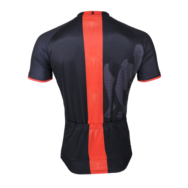 4a7675fd8 ... Marvel Super Hero Short Long-sleeve Summer Spring Men s Cycling Jersey Suit  T ...