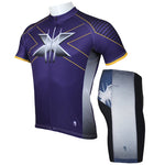 Marvel Comics Super Hero Short/Long-sleeve Cycling Jersey T-shirt Summer Spring Autumn Clothes Apparel Outdoor Sports Gear Leisure Biking T-shirt Sportswear Wolverine(X-man) NO.039 -  Cycling Apparel, Cycling Accessories | BestForCycling.com
