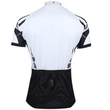 White Man's Short-sleeve Cycling Jersey  T-shirt Summer  NO.30 -  Cycling Apparel, Cycling Accessories | BestForCycling.com