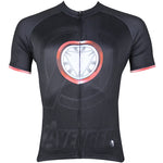 Marvel Comics Super Hero Iron Man Men's Short/Long-sleeve Cycling Jersey Jacket T-shirt Summer Spring Autumn Clothes Sportswear Iron Man NO.043 -  Cycling Apparel, Cycling Accessories | BestForCycling.com
