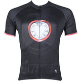 Marvel Comics Super Hero Thor's Hammer Men's Short/Long-sleeve Cycling Jersey Jacket T-shirt Summer Spring Autumn Clothes Sportswear Iron Man NO.043 -  Cycling Apparel, Cycling Accessories | BestForCycling.com
