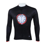 Iron Man Cycling Jersey Men's Short/Long-sleeve Cycling Jersey NO.043 -  Cycling Apparel, Cycling Accessories | BestForCycling.com