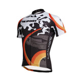 THE SPORT Men's Cycling Jersey Summer T-shirt NO.653 -  Cycling Apparel, Cycling Accessories | BestForCycling.com