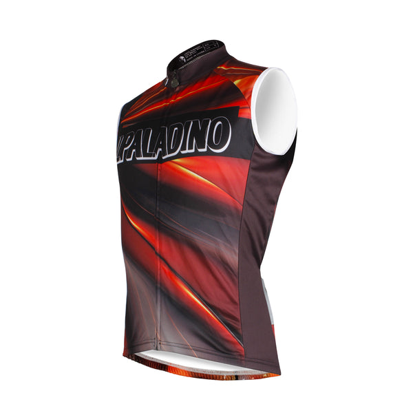 Red Light Black Men's Cycling Sleeveless Bike Jersey T-shirt Summer Spring Road Bike Wear Mountain Bike MTB Clothes Sports Apparel Top NO.W 675 -  Cycling Apparel, Cycling Accessories | BestForCycling.com