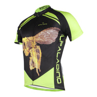 ILPALADINO Men's Summer Cycling Jersey Rock Big Hornet Road Bike Shirt Breathable and Quick Dry Mountain Biking Clothes NO.737 -  Cycling Apparel, Cycling Accessories | BestForCycling.com