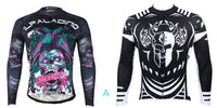 Two Mens Cycling Jerseys Short/long-sleeve Spring Summer Sportswear gear Pro Cycle Clothing Racing Apparel Outdoor Sports Leisure Biking T-shirt NO.720/77 -  Cycling Apparel, Cycling Accessories | BestForCycling.com