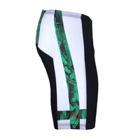 Seaweed Clown Fish Sea Anemone Cycling Padded Bike Shorts Spandex Clothing and Riding Gear Summer Pant Road Bike Wear Mountain Bike MTB Clothes Sports Apparel Quick dry Breathable NO. DK089 -  Cycling Apparel, Cycling Accessories | BestForCycling.com