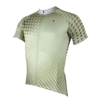 Green Men's Short-Sleeve Cycling Jersey Bicycling Shirts Summer  NO.291 -  Cycling Apparel, Cycling Accessories | BestForCycling.com