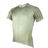 Ilpaladino Green Cool Men's Breathable Quick Dry Short-Sleeve Cycling Jersey Bicycling Shirts Summer Sport  Upper Wear NO.291 -  Cycling Apparel, Cycling Accessories | BestForCycling.com