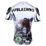 ILPALADINO Skull Men's Summer Cycling Short Jersey  Flower BlossomPro Cycle Clothing Racing Apparel Outdoor Sports Leisure Biking T-shirt Sportswear Quick—dry Shirt 091 -  Cycling Apparel, Cycling Accessories | BestForCycling.com