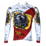 ILPALADINO Animal Wild Bear Man's Short/long-sleeve Cycling Jersey Team Kit Jacket Pro Cycle Clothing Racing Apparel T-shirt Summer Spring Suit Spring Autumn Clothes Sportswear NO.093 -  Cycling Apparel, Cycling Accessories | BestForCycling.com