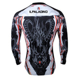 Cycling Jersey Wholesale and Customization Manufacture and Process of Cycling Jersey Breathable Bike Clothing Men's Long-sleeved Cycling Jersey Animal Pattern(velvet) NO.107 -  Cycling Apparel, Cycling Accessories | BestForCycling.com