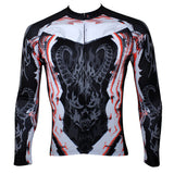 Cycling Jersey Wholesale and Customization Manufacture and Process of Cycling Jersey Breathable Bike Clothing Men's Long-sleeved Cycling Jersey Animal Pattern NO.107 -  Cycling Apparel, Cycling Accessories | BestForCycling.com