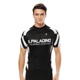 POWERED CYCLING Letter Cycling Short-sleeve Jersey/Suit Exercise Bicycling Pro Cycle Clothing Racing Apparel Outdoor Sports Leisure Biking Shirts Team Summer Kit NO. 817