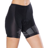 Broken Line Black Womans Cycling Spinning Padded Bike Shorts UPF 50+ Summer Pant Road Bike Wear Mountain Bike MTB Clothes Sports Apparel Quick dry Breathable NO. 795 -  Cycling Apparel, Cycling Accessories | BestForCycling.com