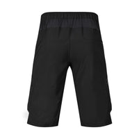 Mens Summer Quick Dry Breathable Outdoor Sports MTB Shorts Mountain Bike Biking Pants with Zip Pockets Black/ Sapphire Blue/ Khaki/ Grey/ Camel #1202 -  Cycling Apparel, Cycling Accessories | BestForCycling.com