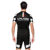POWERED CYCLING Letter Cycling Short-sleeve Jersey/Suit Exercise Bicycling Pro Cycle Clothing Racing Apparel Outdoor Sports Leisure Biking Shirts Team Summer Kit NO. 817 -  Cycling Apparel, Cycling Accessories | BestForCycling.com