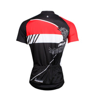 Eagle Men's Cycling Jersey Short Sleeve Simple Style Summer NO.649 -  Cycling Apparel, Cycling Accessories | BestForCycling.com