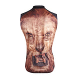 Wild Lion Men's Cycling Sleeveless Bike jersey T-shirt Summer Spring Road Bike Wear Mountain Bike MTB Clothes Sports Apparel Top NO.W 666 -  Cycling Apparel, Cycling Accessories | BestForCycling.com