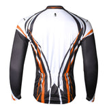 ILPALADINO Yellow/Orange/Blue/Green/Red Professional MTB Cycling Jersey Long-Sleeve Spring/Autumn Mountain Bike Exercise Bicycling Pro Cycle Clothing Racing Apparel Outdoor Sports Leisure Biking Shirts -  Cycling Apparel, Cycling Accessories | BestForCycling.com