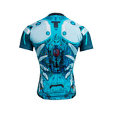 Cycling Jersey Apparatus Robot Men's  Short-Sleeve Bicycling Shirts Summer NO.610 -  Cycling Apparel, Cycling Accessories | BestForCycling.com