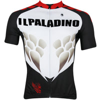 ILPALADINO Dragon Scale Man's Short-sleeve Cycling Jersey Team Kit Jacket Pro Cycle Clothing Racing Apparel T-shirt Summer Spring Suit Spring Autumn Clothes Sportswear NO.150 -  Cycling Apparel, Cycling Accessories | BestForCycling.com