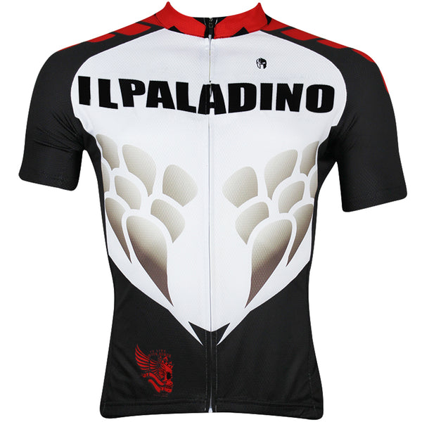 083497a18 ILPALADINO Dragon Scale Man s Short-sleeve Cycling Jersey Team Kit Jacket  Pro Cycle Clothing Racing